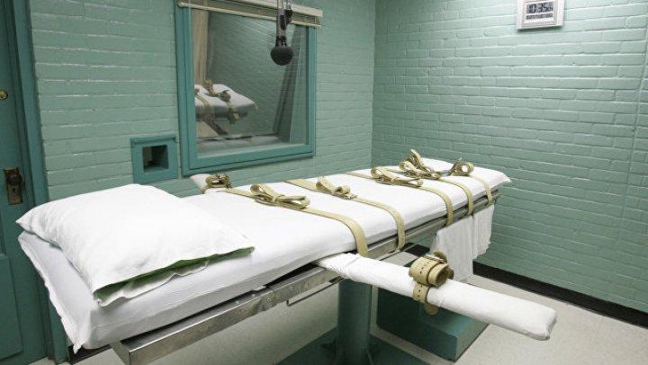 В Таиланде состоялась первая за девять лет смертная казнь