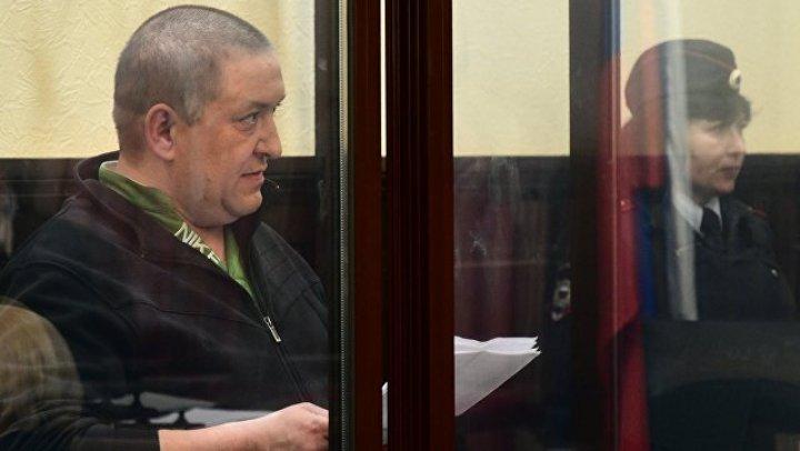 Суд продлил арест начальнику отдела МЧС по делу о пожаре в Кемерово
