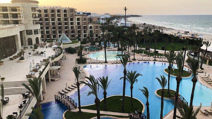 Власти Туниса ввели курортный сбор