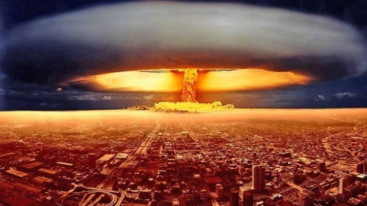 Ученые предупредили об угрозе возможного ядерного удара США для американцев