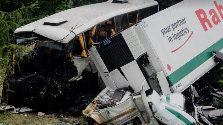 Число пострадавших в ДТП с автобусом в Польше возросло до 48 человек