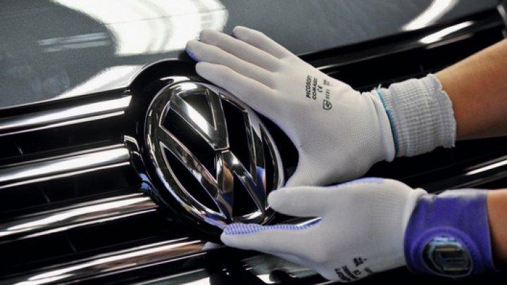 "Volkswagen потеряет еще миллиард евро из-за ""дизельгейта"""