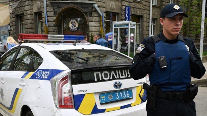 В Украине молодые люди напоили и изнасиловали 12-летнюю девочку