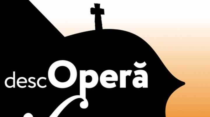 15-17 июня в Старом Оргееве пройдет фестиваль классической музыки DescOperă