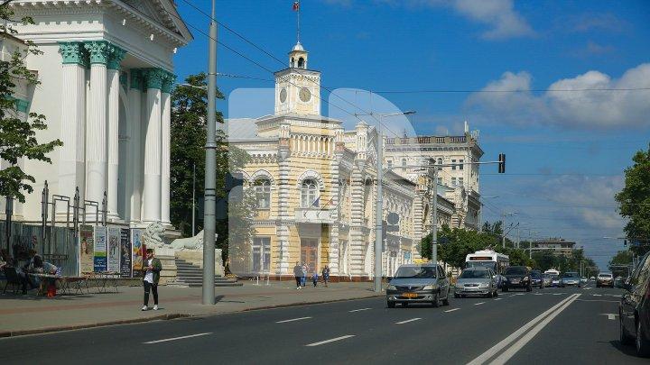 Что известно о кандидатах, которые претендуют на пост мэра Кишинёва