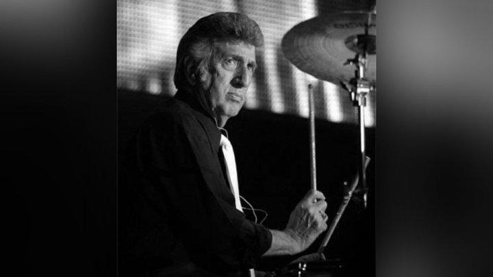 Скончался барабанщик, игравший в одной группе с Элвисом Пресли