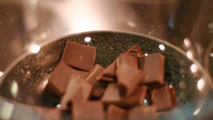 В Великобритании выставят на аукцион 103-летний шоколад