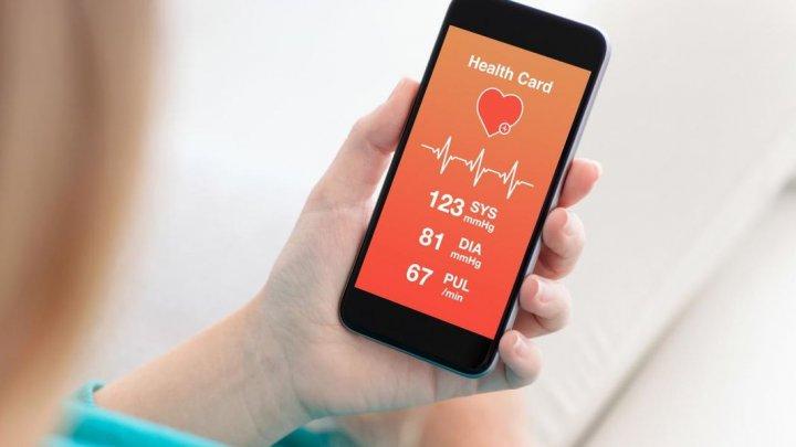 Мобильное приложение поможет замедлить старение артерий