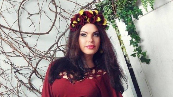 """В Киеве воры обчистили """"Мисс Украину"""""""