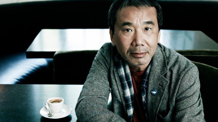 Японский писатель Харуки Мураками станет ведущим на радио