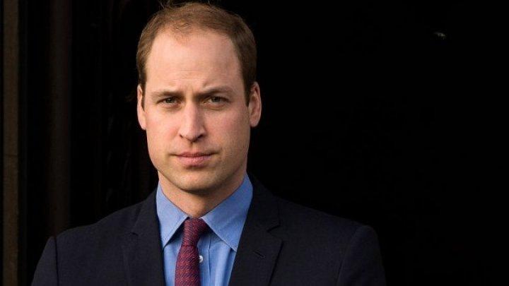 Принц Уильям приехал в Израиль