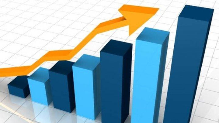 Промышленное производство Молдовы выросло примерно на 8%