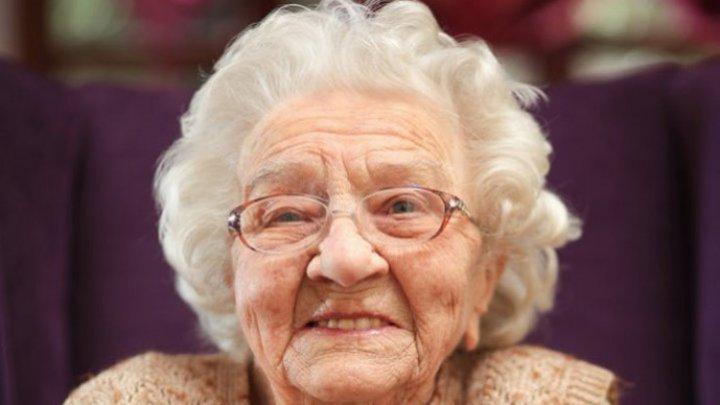 Главное – дожить: вероятность умереть перестает расти после 105 лет