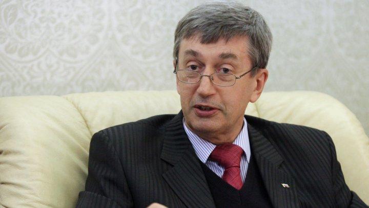 Посла России обокрали в Румынии