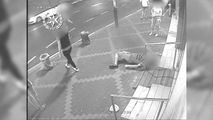 """Молдаванина до смерти избили в Израиле за слово """"хохол"""""""