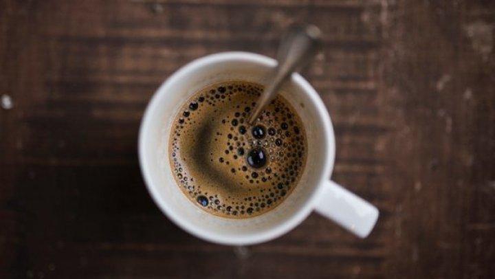В Австралии предлагают кофе с брокколи