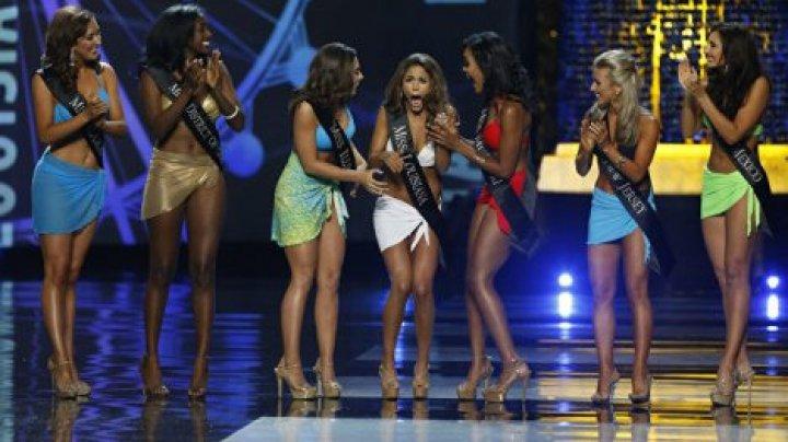 """Конкурс """"Мисс Америка"""" исключил из программы дефиле в купальниках"""