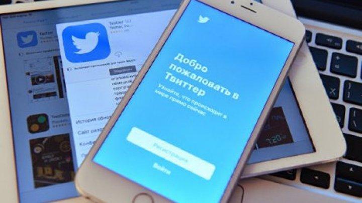 Twitter усложняет систему регистрации