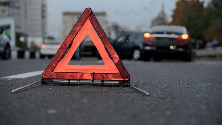 Прокуроры требуют ужесточить наказание для водителя, сбившего насмерть пешехода во Флорештах