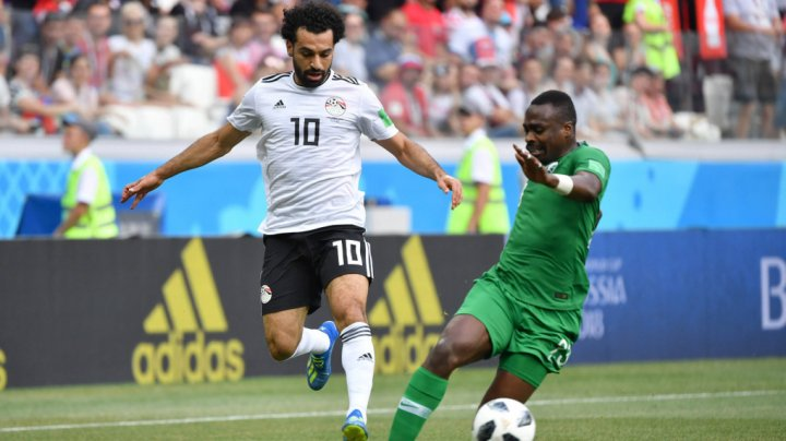 Египетский комментатор умер после матча своей сборной против Саудовской Аравии
