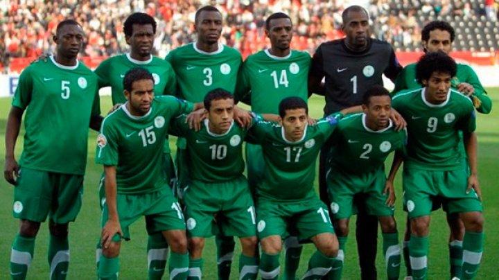 Футболистов Саудовской Аравии накажут за проигрыш сборной России