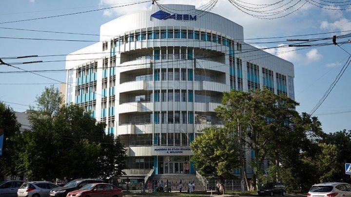 Коррупционный скандал в ASEM: Ректор прокомментировал задержание преподавателей