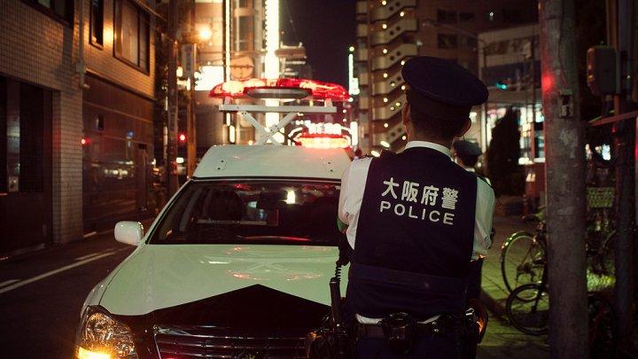 В Японии неизвестный открыл огонь по прохожим