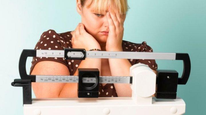 Назван возраст, в котором стремительно набирается лишний вес