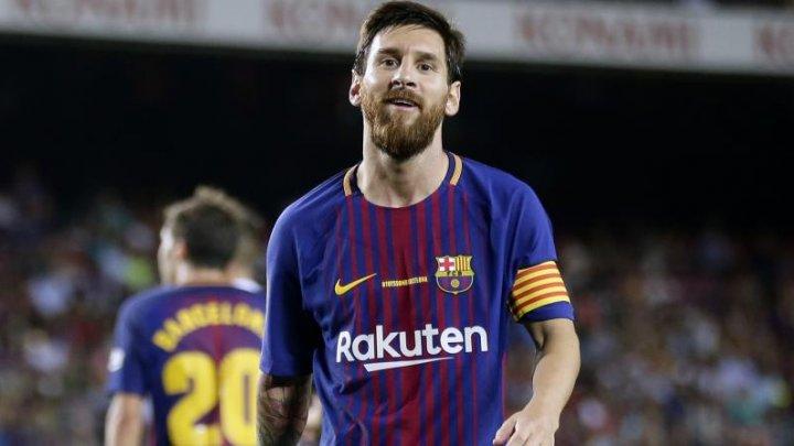 Forbes назвал самых высокооплачиваемых футболистов в мире