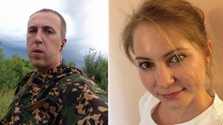 Суд не лишил родительских прав полицейского, который зверски зарезал жену и оставил ее умирать