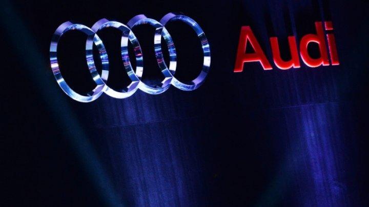 Audi не покажет новое авто из-за ареста гендиректора