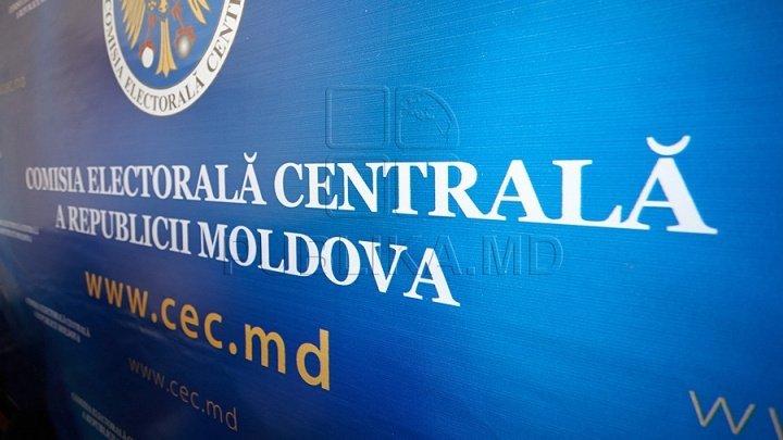 ЦИК обсудит в пятницу решение суда о непризнании выборов мэра Кишинёва