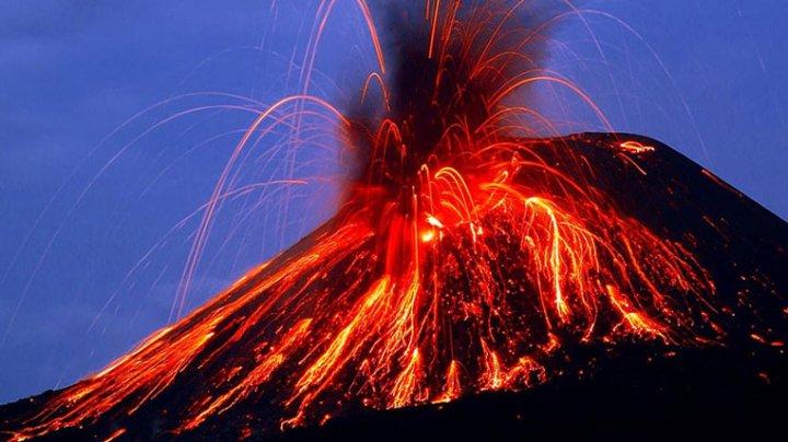 На Гавайях ужесточили наказание за селфи с вулканом