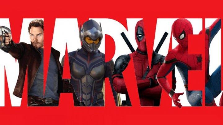 Названы лучшие сериалы про супергероев вселенной Marvel