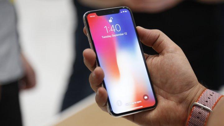 "Новое обновление iOS ""съедает"" батарею iPhone за полдня"