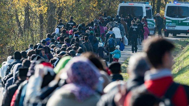 Греция и Испания будут принимать беженцев вместо Германии