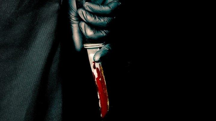 Ученые: Возраст убийцы можно определить по капле крови