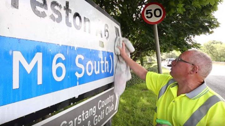 В Великобритании мужчина в 62 года получил средневековую профессию