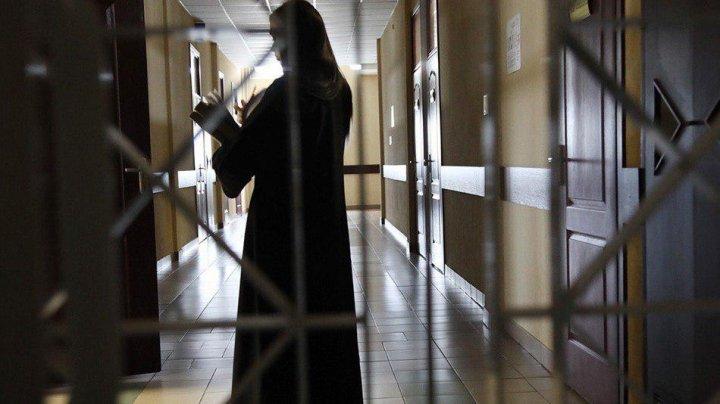 В Ираке француженку приговорили к пожизненному заключению
