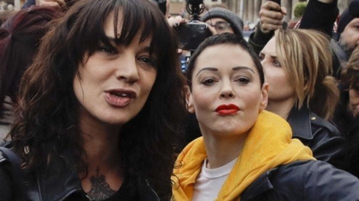 В суициде известного шеф-повара обвинили изнасилованную Вайнштейном актрису