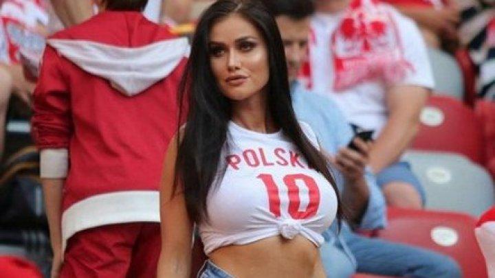 На ЧМ в Россию приехали не только лучшие футболисты, но и самые красивые болельщицы