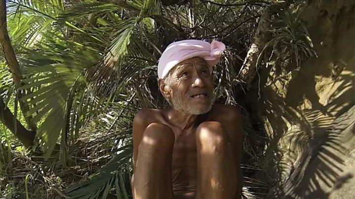 Прожившего почти 30 лет на острове отшельника заставили вернуться к людям