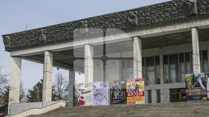 Полиция и трудовая инспекция проведут проверку по факту гибели сотрудника театра оперы и балета