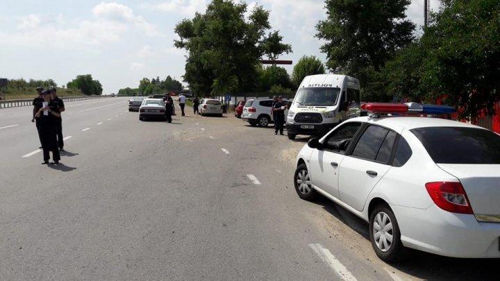 Почти 400 водителей были оштрафованы за превышение скорости