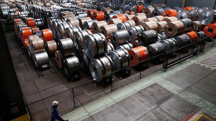 Мексика ввела пошлины на импорт стали и сельхозпродукции из США