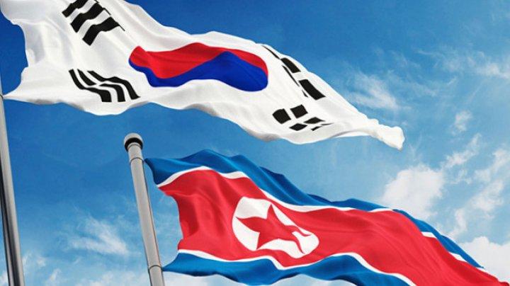 Сеул и Пхеньян договорились о восстановлении линий военной связи