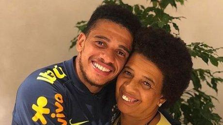 В Бразилии похитили мать Тайсона