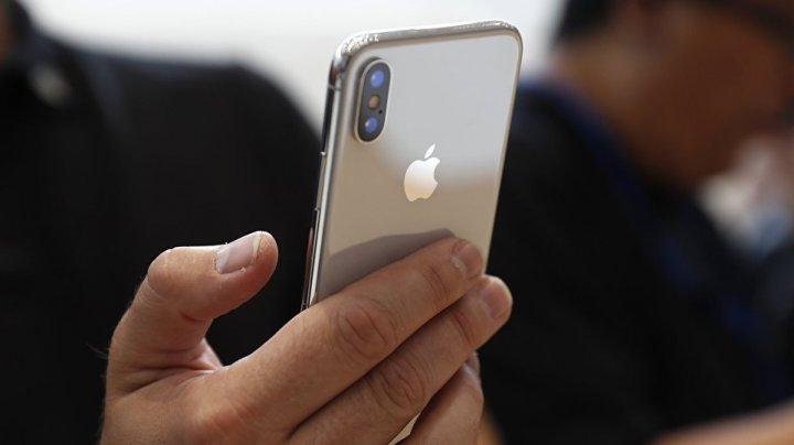 В Сети нашли новый iPhone с рекордным количеством памяти