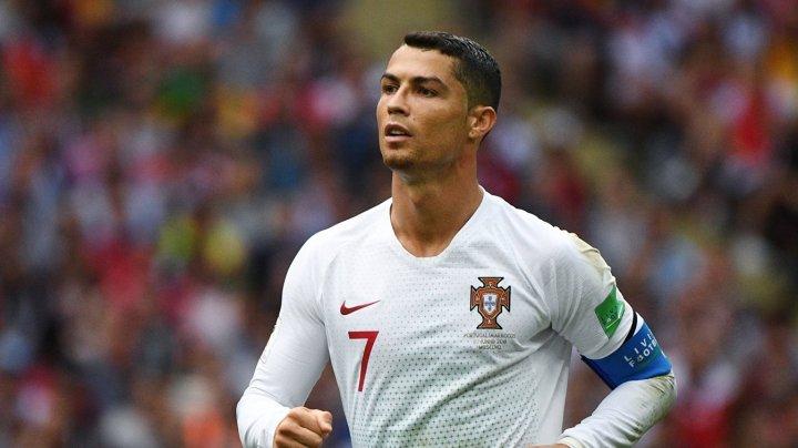 """Из-за Роналду в Милане продают по одной футболке """"Ювентуса"""" в минуту"""