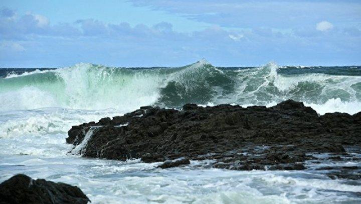 Предсказано наступление всемирного потопа из-за изменения климата